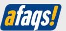 Afaqs Logo